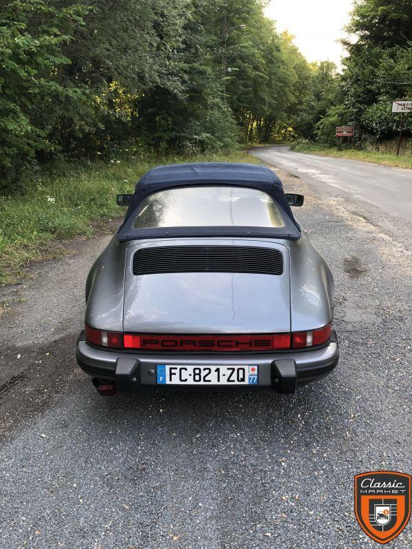 911 3.2L Cabriolet