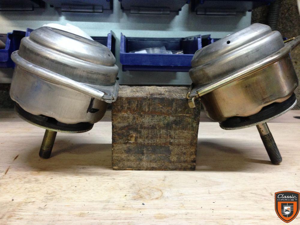 Supports moteur porsche 964