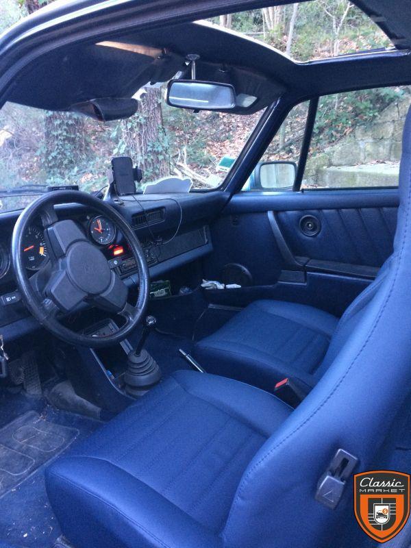 911 SC 204 - Très Bon Etat