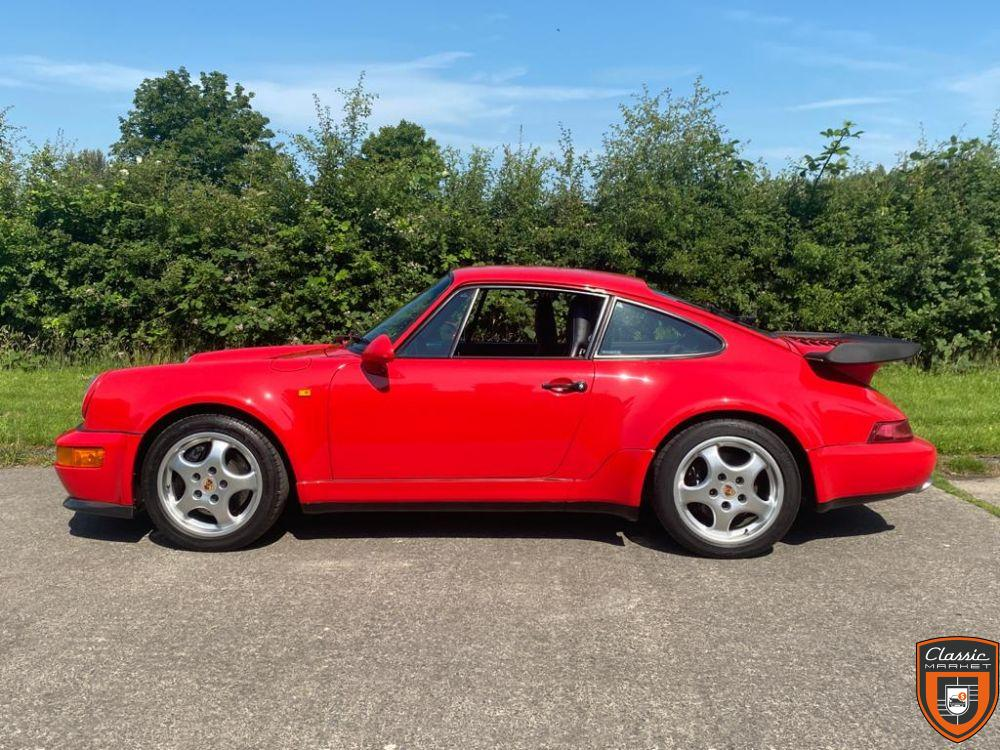 Best 964 Turbo in Europe