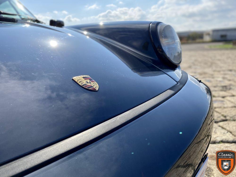 PORSCHE 964 Carrera 2 Tiptronic Coupé