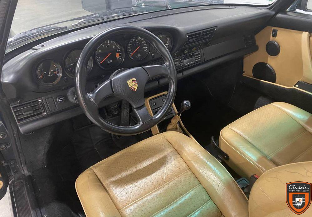 911 - Carrera 3.2 - G50