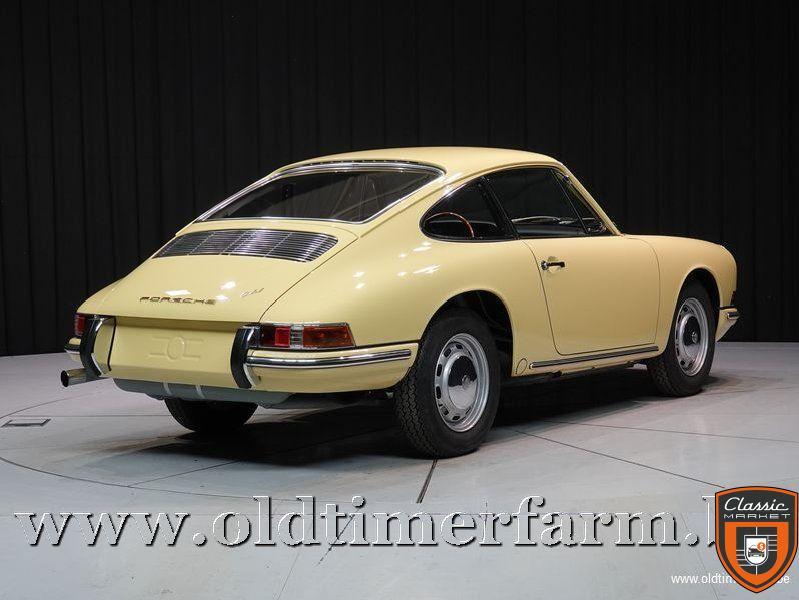 Porsche 911 2.0 Coupé '66