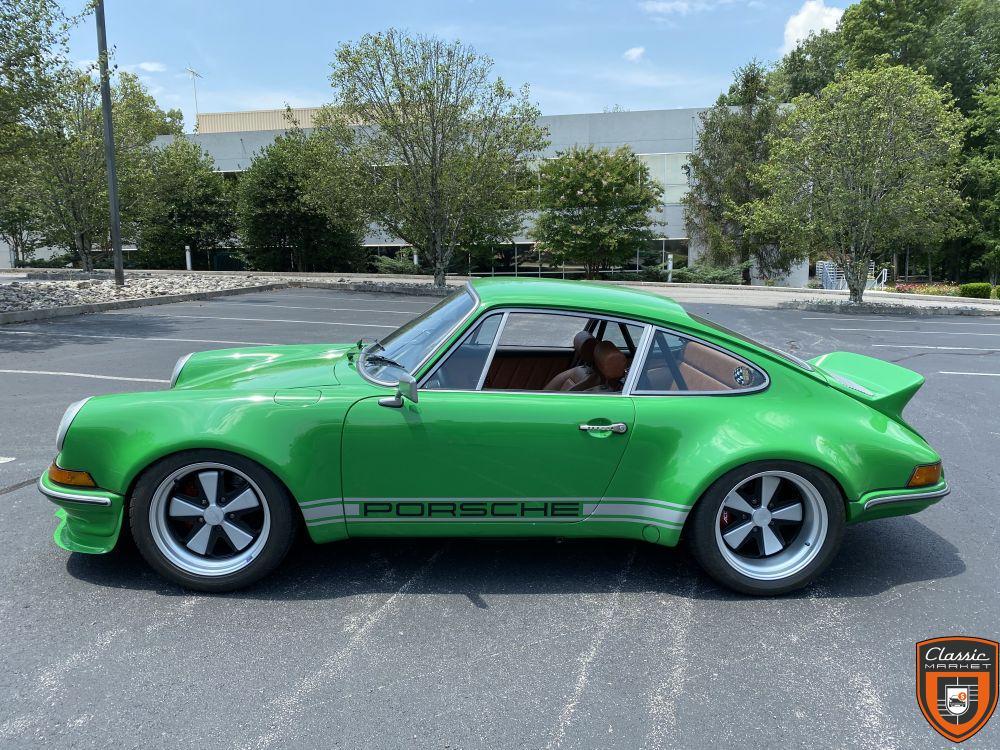 1973 911 Restomod 3.6LRSR