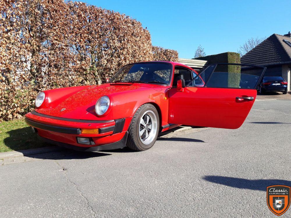 Porsche G  3.2