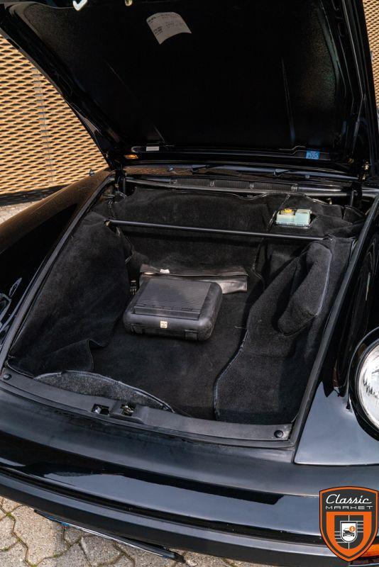 PORSCHE 911 SPEEDSTER TURBO LOOK