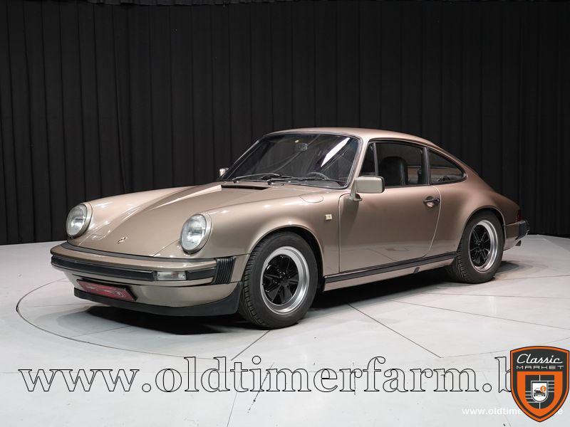 Porsche 911 3.0 SC '81
