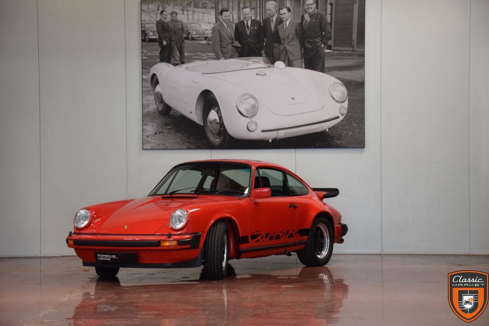 Porsche 911 Carrera 3,OL
