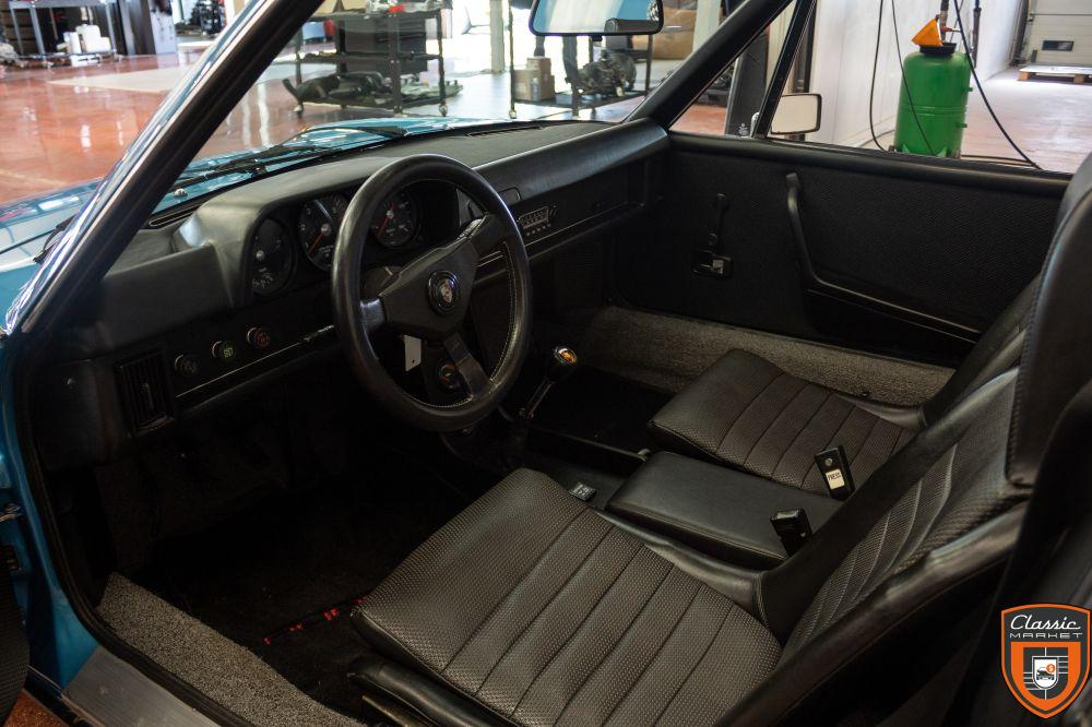 Porsche 914 2,0L 1973