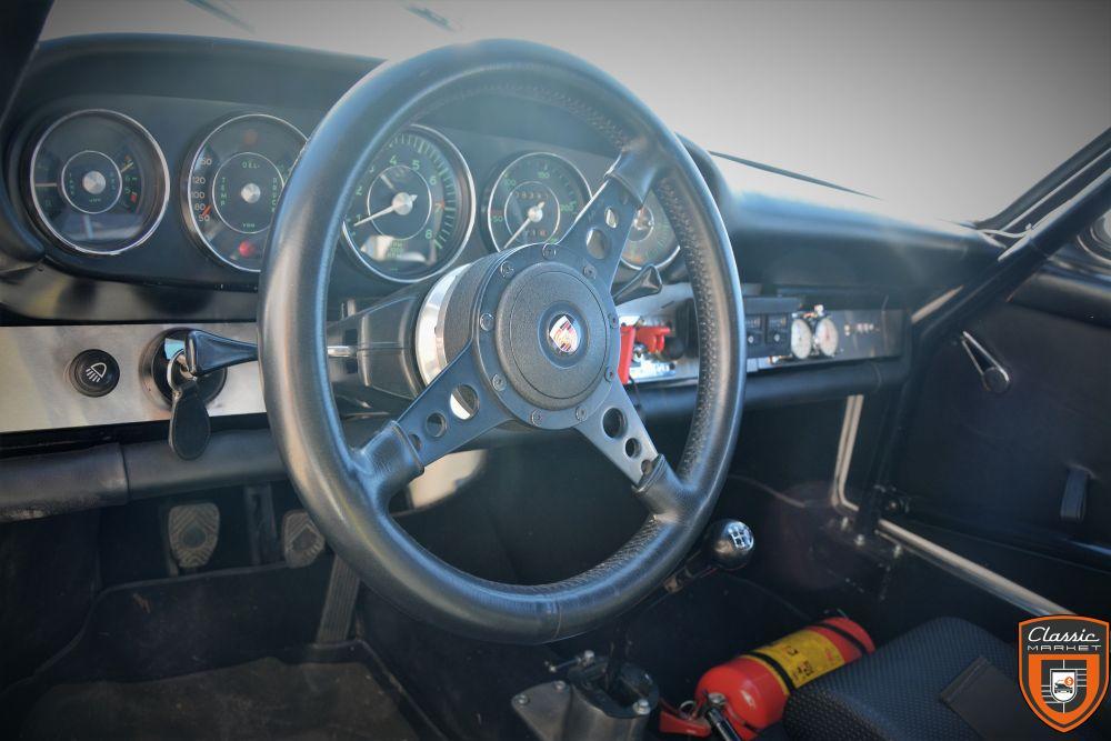PORSCHE 911S 2.0L SWB 1697