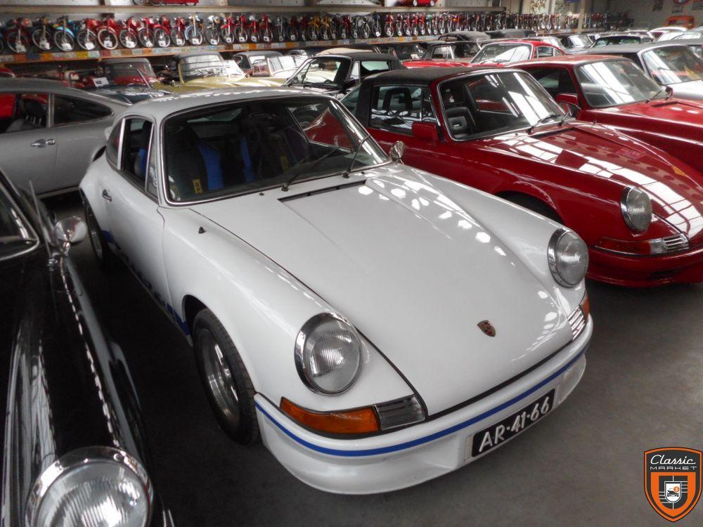 Porsche 911 T '70