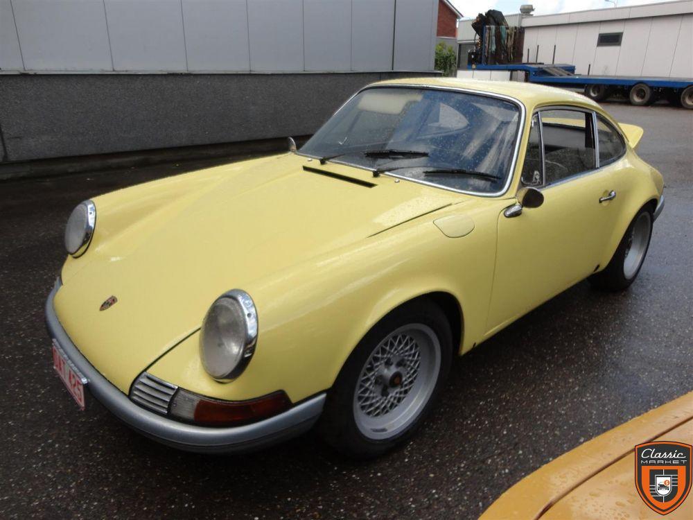 Porsche 912 / 6 cil.  '65