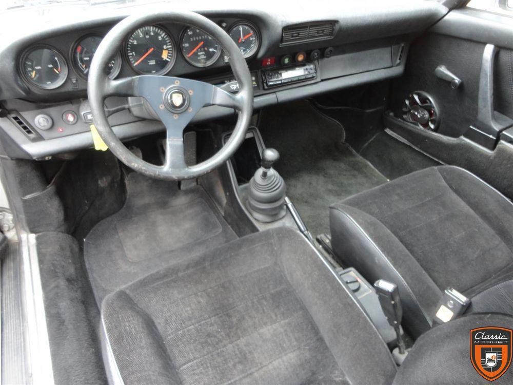 Porsche 911 Carrera 3.0 ltr. '79