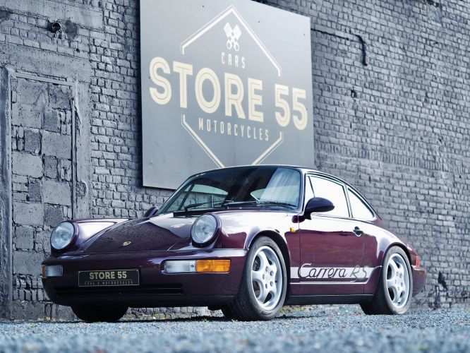 Store 55 Cars & Motorcycles